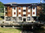 Una mansarda a Limone Piemonte.