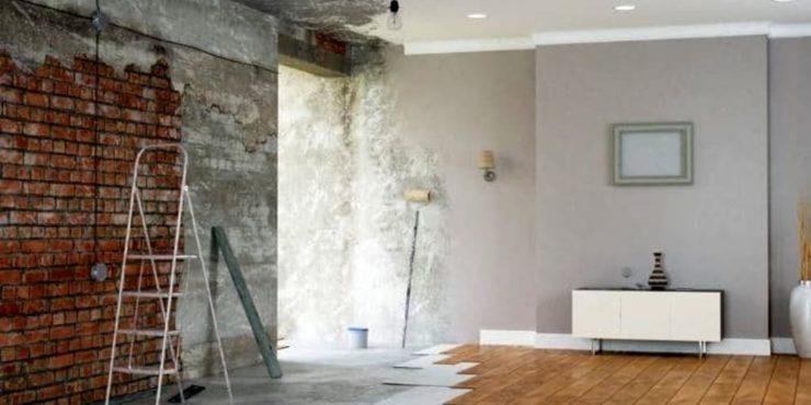 Ristrutturare casa per vendere prima e meglio
