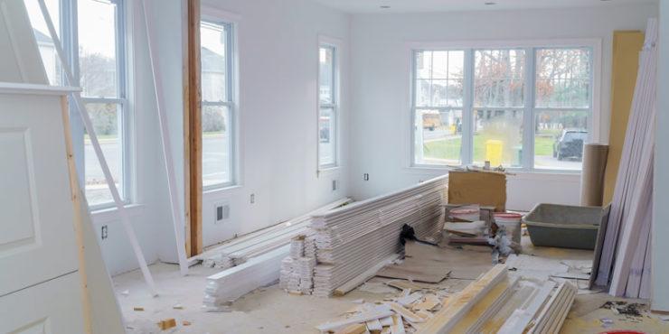 Perché acquistare una casa da ristrutturare